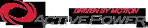 Active Power Logo