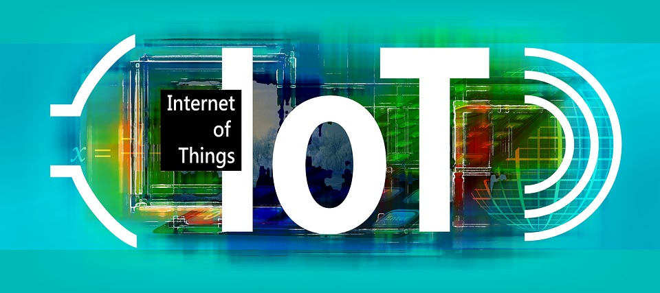 IoT data center power