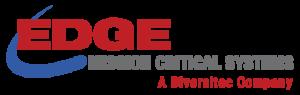 Edge Mission Critical Systems - Modular Data Center