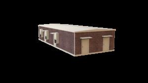 Binary Bunker Modular Data Center